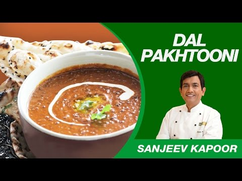 Dal Pakhtooni Recipe by Sanjeev Kapoor | Best Dal Recipes