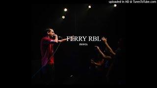 Ferry Rbl - Fronta (audio - 2018)