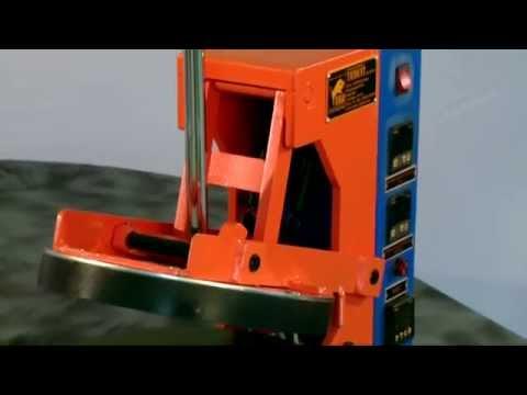 Chapati Making Machine by Trident Engineers, Coimbatore