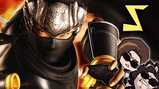 Ninja Gaiden Sigma: It Ain