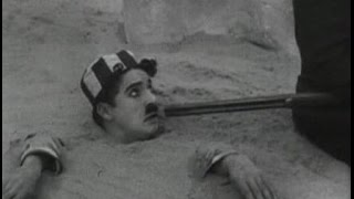 Charlie Chaplin:  The Adventurer (1917)