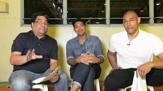Gilas 12 predictions plus a chat with Raymond Almazan and LA Revilla | Post Play S2 Episode 4
