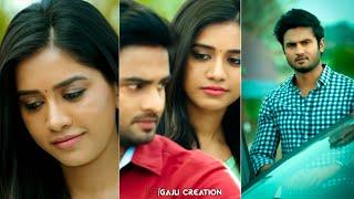 Odia Love ❤ Special WhatsApp Status 💕 2021 | Nabha Natesh /Sudheer Babu |