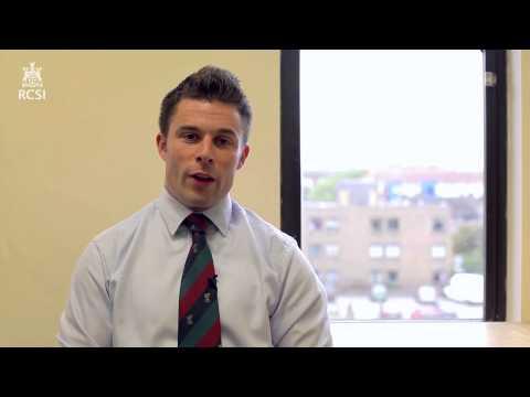Graduate Entry Medicine - Shane Carr