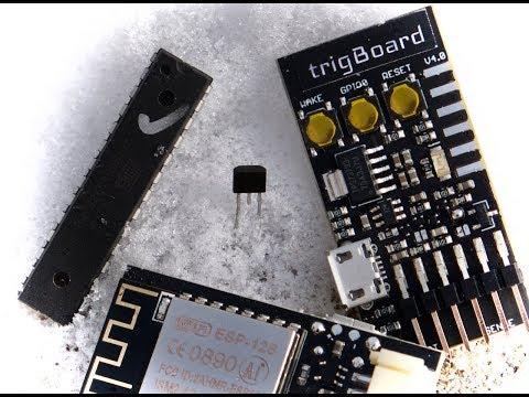 LMT01 - My Favorite Accurate Temperature Sensor - Full Tutorial Arduino and ESP8266