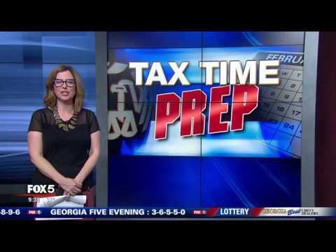 I-Team: Get on a Tax Prep Schedule