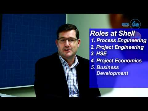 Shell Australia Interview Part 1: What to expect from the Oil and Gas industry