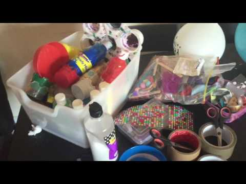 Making a Pirate Ship! Fun Kids Arts & Crafts