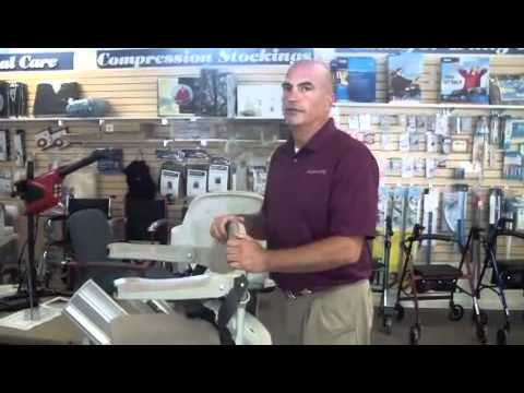 Troubleshooting Tips for the Bruno Elan Stairlift
