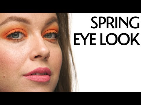 Get Ready With Me: Spring Eye Makeup Look   Sephora