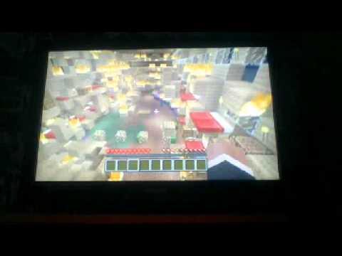 Minecraft Master Fire Drill