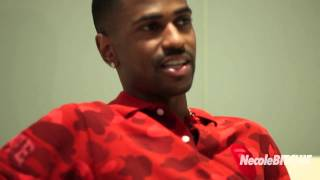 5 41 MB] Download Big Sean Talks The Law Of Attraction