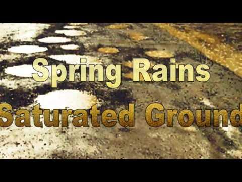 Car Destroying Potholes - Dirty Secrets Revealed!