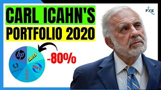 Carl Icahn and HERTZ: A Portfolio DISASTER!