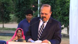 speech for chairman on annual day in school Annual day 2011 : 16 - speech by chief  guest engineer tufail on kashmir day at zicas school  umar's speech at pmi pakistan 4th annual summit.