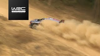WRC - Kennards Hire Rally Australia 2017: Highlights Stages 4-6