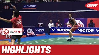 Download VICTOR China Open 2019 | Finals MS Highlights | BWF 2019 Video