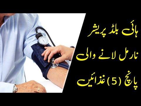High Blood Pressure Control Karne Ka Tarika