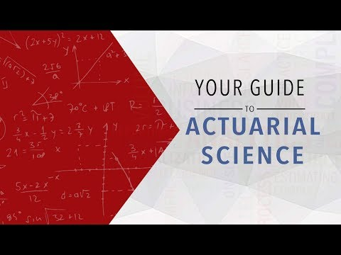 How To Build A Career In Actuarial Science (Hindi)