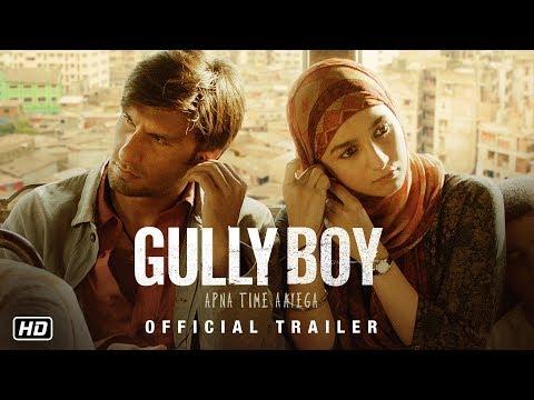Xxx Mp4 Gully Boy Official Trailer Ranveer Singh Alia Bhatt Zoya Akhtar 14th February 3gp Sex