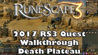 The Death of Chivalry - RuneScape Quest Playthrough - PakVim net HD