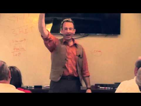 FREE NLP TRAINING - How To Control Your Subconscious Mind  David Snyder