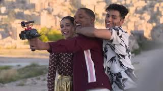 Aladdin Amman, Jordan B-Roll    #SocialNews.XYZ