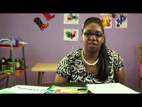 Role of Teacher Assistants in Kindergarten Classrooms : Kindergarten Lessons