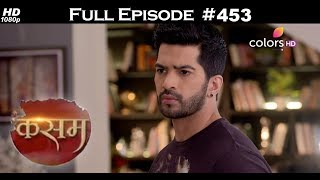 Kasam - 14th December 2017 - कसम - Full Episode