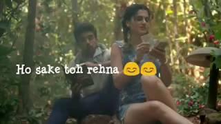Tum Ho to Laagta Hai (What's app Status Video)