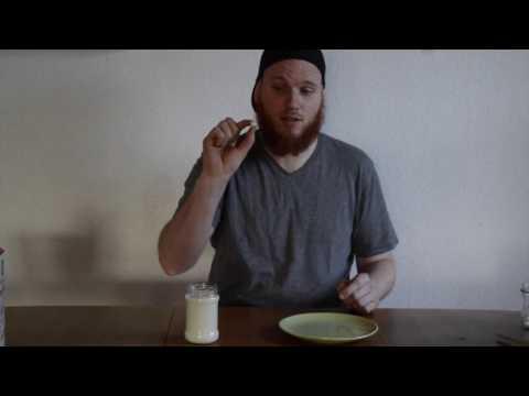 Aktivera dina mjölkkefirgryn, fermentera mera