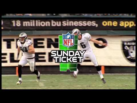 DIRECTV Sports™ - NFL Sunday Ticket