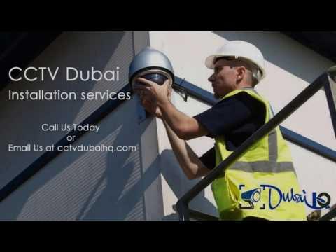 Wireless Security Camera System Abu Dhabi
