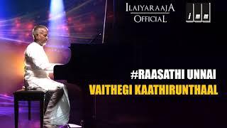 Raasathi Unnai | Vaithegi Kaathirunthaal Tamil Movie songs | Vijayakanth, Revathy | Ilaiyaraaja