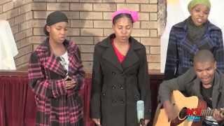 07. Chaka Ntaote & Ntaote Sisters || Too Much to Gain To Lose