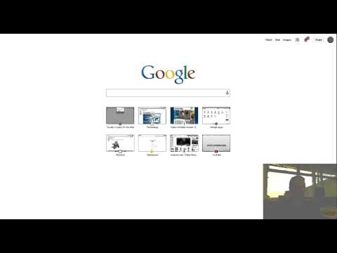 How to Loop a Google Presentation