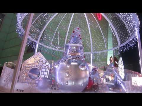 Christmas music box by pandora