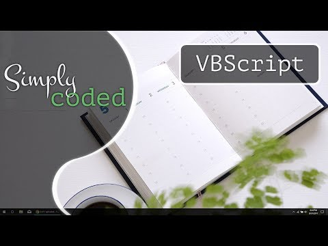 Run as Admin ( without UAC prompt ) | VBScript Tutorials