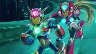 ロックマン Megaman X3 OST / Opening Stage Remix / Frostman