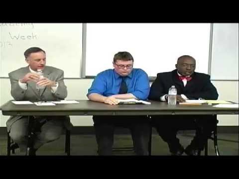 Drug Testing Policy Debate