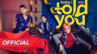 MONSTAR from ST.319 - 'BABY I TOLD U' M/V (Official)