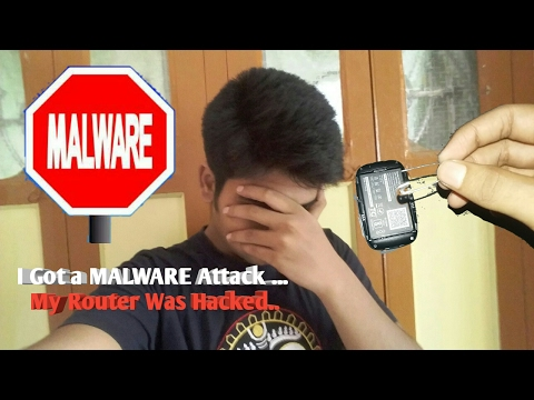 How To Recover Jiofi's Password | How To Reset JioFi | I Got a MALWARE Attack ..😣😣