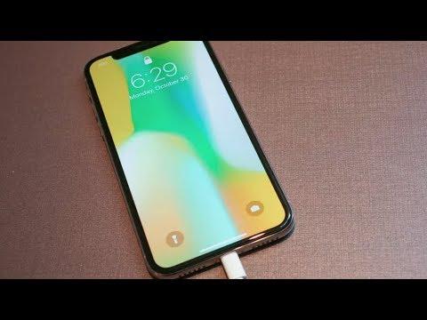 How To Unlock iPhone X on ANY Carrier
