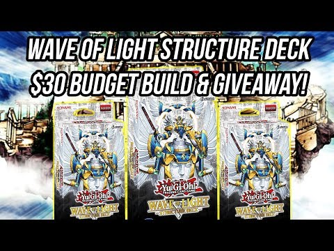 Building a Budget Yu-Gi-Oh Counter Fairy Deck!