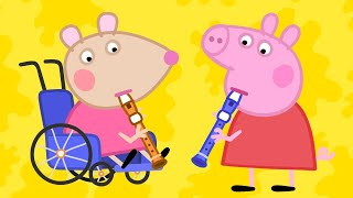 Download 🔴Peppa Pig Official | Peppa Pig Live | Peppa Pig English Episodes Video