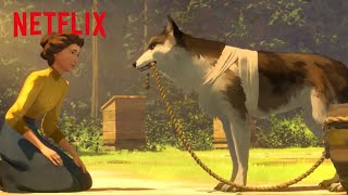 Download White Fang and Wheedon's Chickens | White Fang | Netflix Video