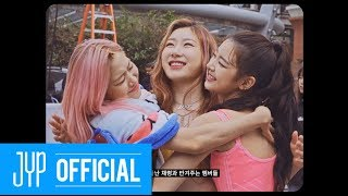 Download ITZY ″ICY″ M/V BEHIND #2 Video