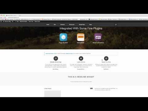 Add eCommerce Shopping Cart to WordPress - Free!
