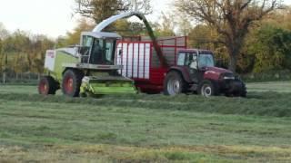 Tractor Mad - The Cutting Edge - Slomo Promo