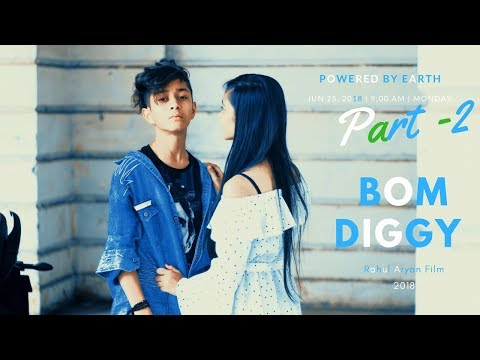 Xxx Mp4 Bom Diggy Zack Knight X Jasmin Walia Choreography By Rahul Aryan Part 2 Dance Short Film 3gp Sex
